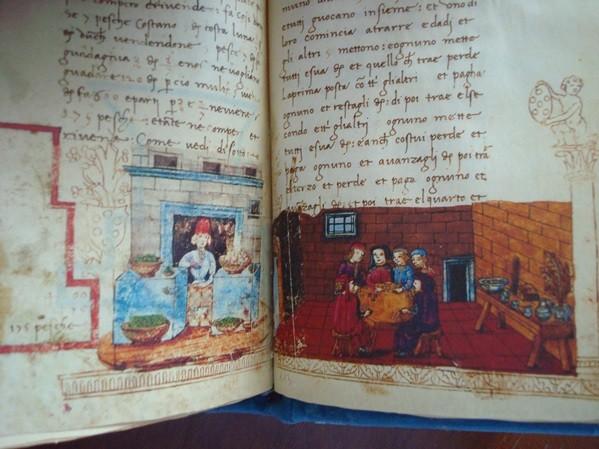 Tratado de Aritmética de Lorenzo el Magnífico, s. XV