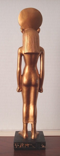 Diosa Sejmet, Sekhmet o Sacmis, Antiguo Egipto