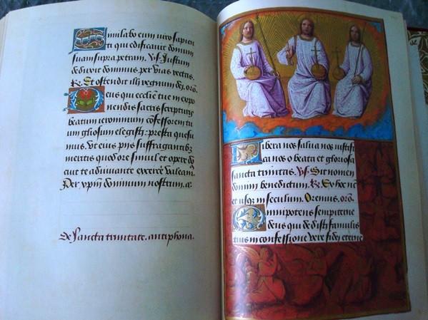 Libro de Horas de Enrique VIII de Inglaterra, c. 1500