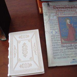 Devocionario Cisterciense de Herrenalb, año 1484