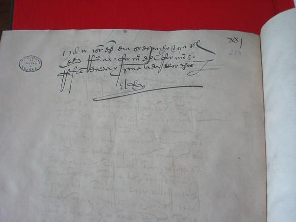 Juan Ponce de León, El Adelantado, Descubridor de La Florida (s. XVI) (en inglés)
