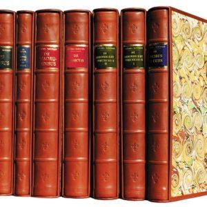 Historia Naturalis, de Johannes Jonstonus, s. XVII