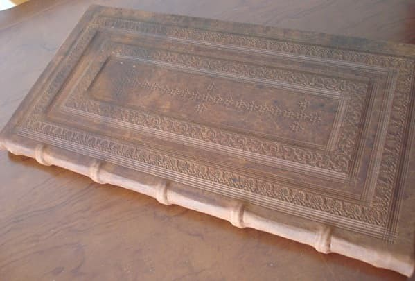 Las Crónicas de Jerusalén abreviadas, s. XV *****+ (en pergamino natural)